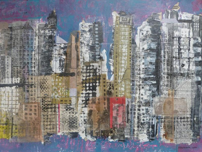 In the Big City by Michele Southworth
